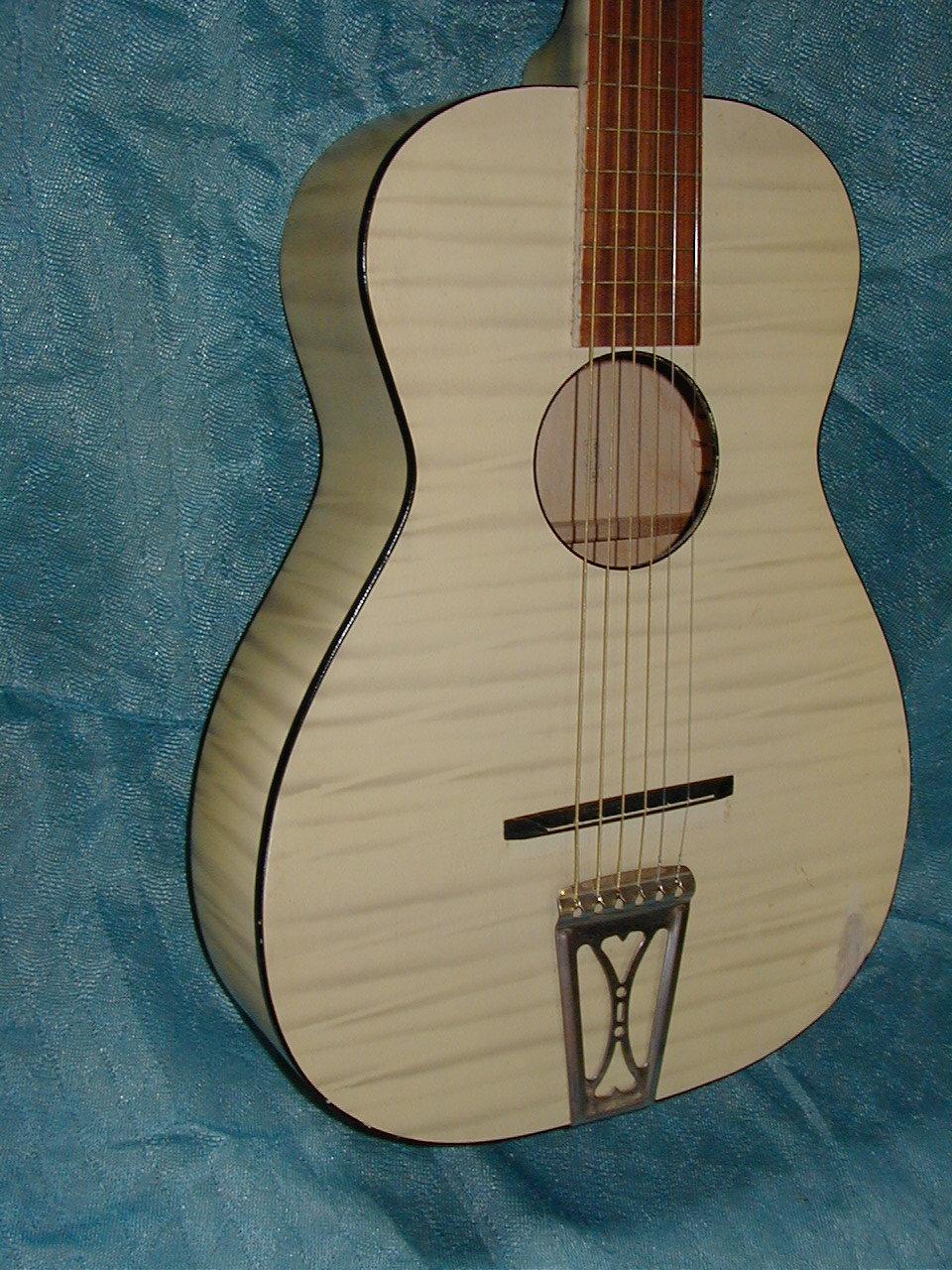 Harmony, the People's Guitar